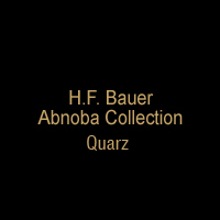 H.F. Bauer Abnoba Collection