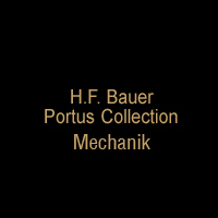 H.F. Bauer Portus Collection